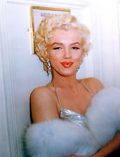 MARILYN MONROE 8X10 GLOSSY PHOTO PICTURE IMAGE #13