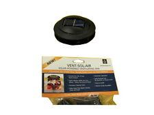 Boat Ventilating Fan / Vent-Sol-Air / Solar powered Fan