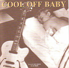 V.A. - COOL OFF BABY! 30 ROCKABILLY HITS! Limited CD
