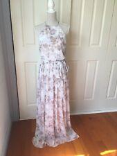 Alana Chiffon Bridal Party Dress by Donna Morgan