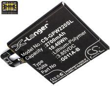 Batterie 2700mAh type G011A-B Pour Google Pixel 2