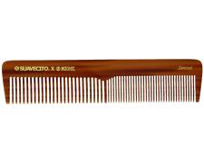 Suavecito X Kent 7.25 Large Handmade Comb