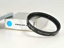 HASSELBLAD PROXAR 0.5 CARL ZEISS FILTER/50 ( 50296 ) NUOVO/NEW