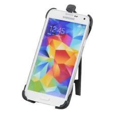 HR H. Richter KFZ Halterungsschale für Samsung Galaxy S5 SM-G900