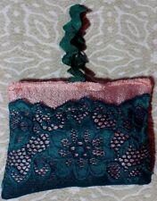 décoration sachet-senteur lavande suspendu