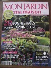 Mon Jardin & ma maison Numéro 653, Juin 2014