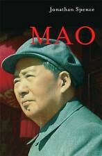 Mao (Lives), Spence, Jonathan, New condition, Book