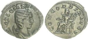 Antoninian Antike / Kaiserzeit Otacilia Severa  (44070)