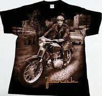 = t-shirt JUNAK M10 / ALLPRINT - koszulka L size / FULLPRINT