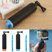Water Floating Hand Grip Camera Handle Mount Diving Monopod For Gopro Hero 2 3