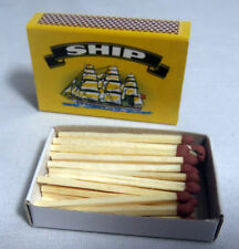 Accessories Collectable Matchboxes/Matchbooks