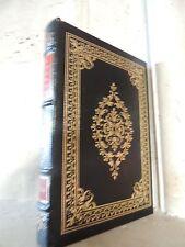 LAWRENCE OF ARABIA  Easton Press T.E. LAWRENCE   FINE RARE