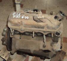 C24 - MOTORE COMPLETO FIAT 600 D PRIMA SERIE