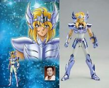 Great Toys Saint Seiya Myth Cloth EX Final Cygnus Cygne Hyoga V3 Action Figurine