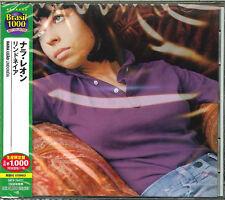 NARA LEAO-LINDONEIA-JAPAN CD Ltd/Ed B63