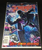 ☆☆ Teen Titans #20 ☆☆ (DC) High Grade FREE Shipping