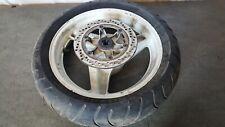 Honda VFR 750 F RC24 - Rear Wheel