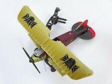 "Transformers 2009 RANSACK Bi-Plane ROTF Movie Scout Class 4"" action figure"