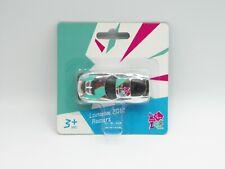 Corgi London 2012 Racers Diecast Car NEW FREE SHIPPING