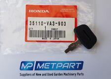 Genuine Honda Lawn Mower/Ride On Mower Ignition Key