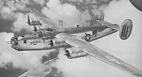 6x4 Gloss Photo ww4FDF World War 2 Pictures Liberator