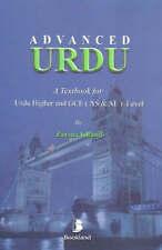 Advanced Urdu by Zarina Khand (Paperback, 2007)