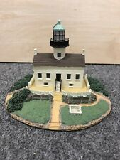 Old Point Loma Lighthouse Danbury Mint