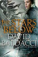 The Stars Below (Vega Jane) by Baldacci, David, NEW Book, FREE & Fast Delivery,