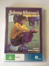 Johnny Warren's Football Mission (DVD, 2006)