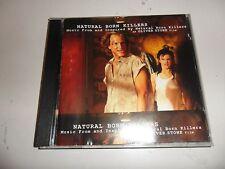 Cd  Natural Born Killers von Original Soundtrack