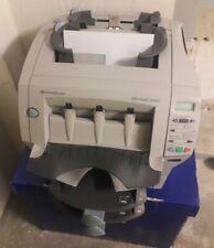 Kuvertiermaschine Falzmaschine Pitney Bowes