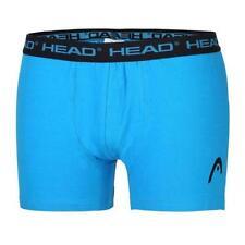 Ropa interior azul HEAD para hombre