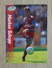 Panini, FC Bayern München, Markus Schupp, 1995, 8 von 264, Bundesliga, Daten,