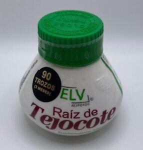 ELV Alipotec Raiz De Tejcote 90 dias trosos dietery supplement 3 month supply