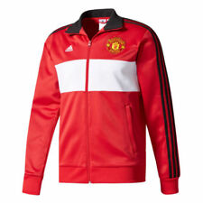 Abbiglimento sportivo da uomo giacche e gilet adidas in poliestere