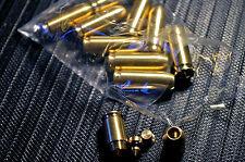9mm cap firing BLK cartridges for MGC/KSC! MGC,TRC,RMI
