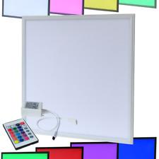 LED Panel RGB 62x62 cm Leuchte Deckenpanel Farbenpanel Licht Lampe sehr Hell