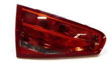 2013-2016 AUDI A4 S4 (B8 8K) SEDAN LEFT DRIVER REAR TRUNK TAILLIGHT LIGHT LAMP