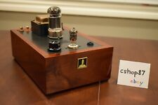 HOLIDAY SALE! Bottlehead Crack 1.1 Headphone Amplifier Speedball Upgrade Quality