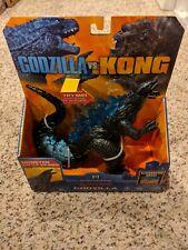 "Godzilla vs Kong 7"" Battle Roar GODZILLA Action Figure Monsterverse Playmates"