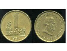 URUGUAY  1  peso 1994  ( bis )