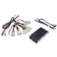 Radio Replacement Interface Harness for Select 2003-up Toyota Lexus & Scion