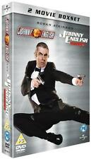 Johnny English/Johnny English Reborn (Box Set) [DVD]