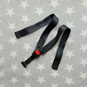 Mothercare Journey Car Seat Straps and Buckle