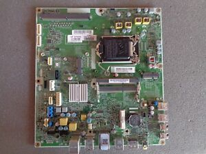 HP 700629-601 System board assembly for MXM/UMA & WIN