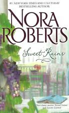 Sweet Rains by Nora Roberts (2010, Paperback) Brand New