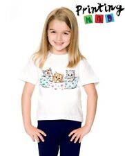Unbranded Graphic T-Shirts & Tops (2-16 Years) for Boys