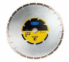 TYROLIT Diamant-Trennscheibe Universal Diamantscheibe BASIC DCU* Ø 350 mm / 14