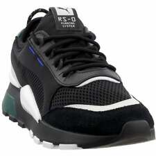 Puma RS-0 Winter Inj Toys Junior Sneakers Casual    - Black - Boys