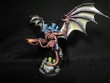 Warhammer 40k Tyranid Hive Tyrant Pro painted commission